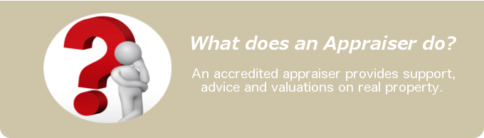 New Brunswick Association of Real Estate Appraisers (NBAREA)