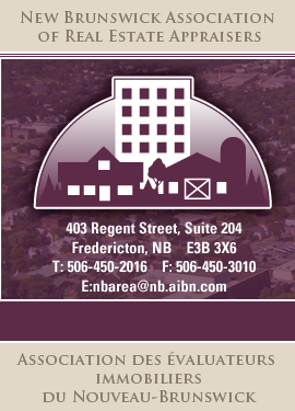 New Brunswick Association of Real Estate Appraisers