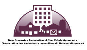 New Brunswick Association of Real Estate Appraisers | l'Association des évaluateurs immobiliers du Nouveau-Brunswick